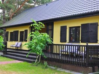 Domki - Apartamenty Jarosławiec