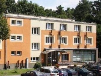 Hotel Zakładów Azotowych Puławy SA