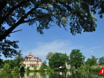 Pałac Makowice
