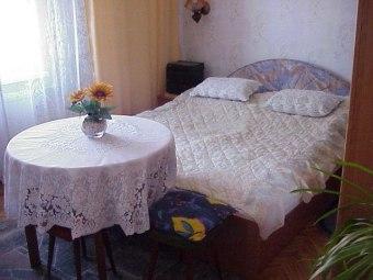 Pokoje Gościnne U Lenki