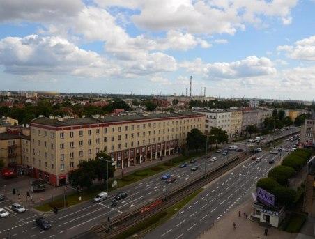 Gdańsk ul. Grunwaldzka 92/98 m.33