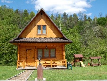 Domek Górzanka