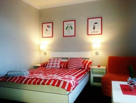 Pokoje i Apartamenty CYPRYS w Zwardoniu