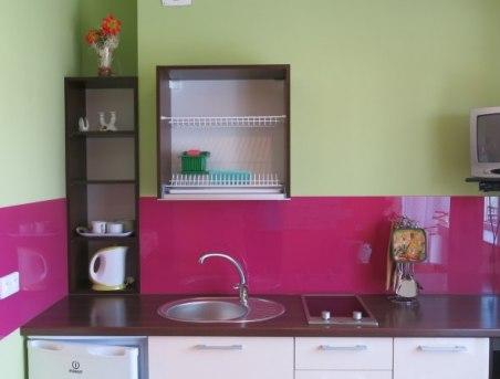 Apartament Tomek