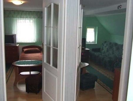 Pokoje Gościnne u Joli