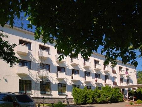 Sanatorium Uzdrowiskowe MAX