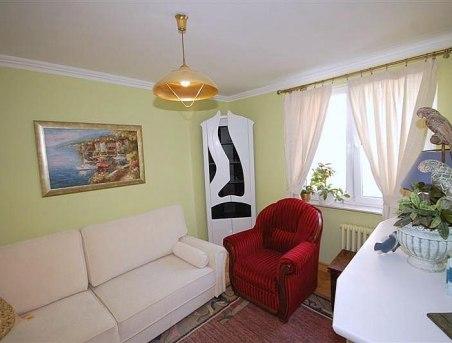 Apartament Złota Rybka