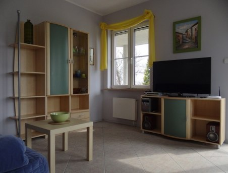 Willa Chabrowa - Apartament B