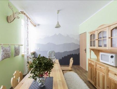 Dom Wypoczynkowy Ceprówka