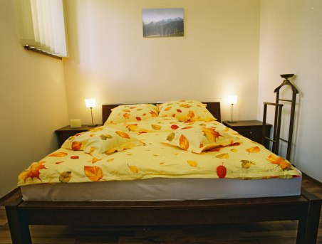sypialnia 2 pietro