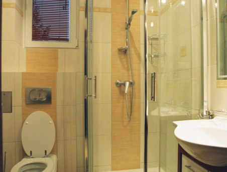 łazienka 2 pietro
