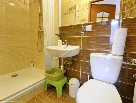 łazienka - pok nr 4