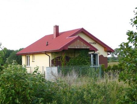 Domek Marek