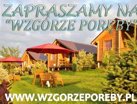 """""""Wzgórze Poręby"""" :)"""