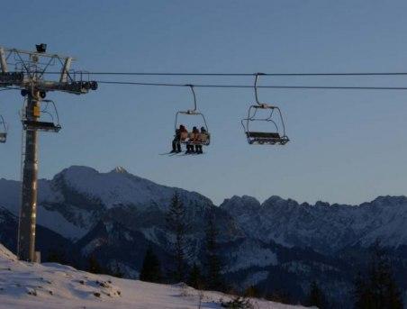 Stacja narciarska Jurgów Ski