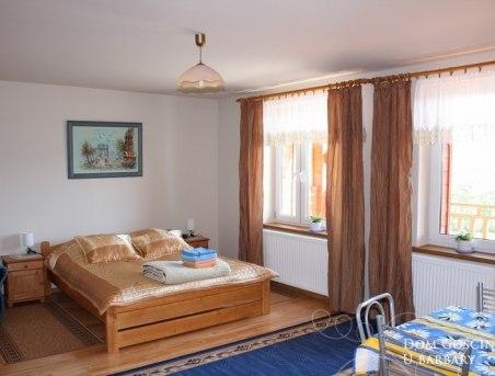 segment rodzinny-duża sypialnia