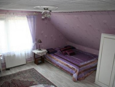 Pokój 4-osobowy fioletowy