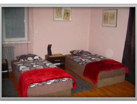 Hostel Verso