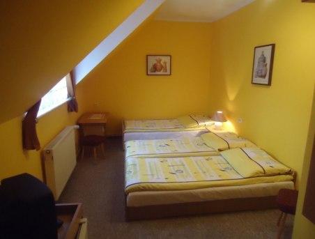 Pokoje gościnne B.Janicka