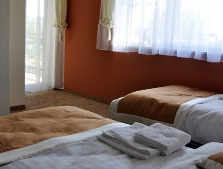 Hotel Cynamon