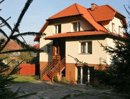"""Dom Wczasowy """"Promyczek"""""""