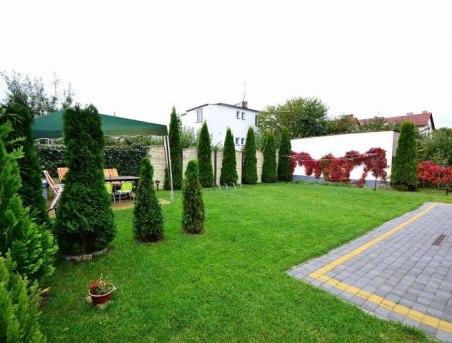 Villa Pod Różą Kołobrzeg