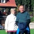 grażyna i Tadeusz Sokolińscy