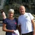 Maria i Bogdan Worscy