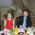 Paulina i Grzegorz Lasak
