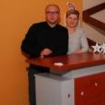 Sylwia i Damian Kalinowscy