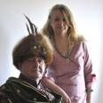 Aleksandra i Jan Pargulscy de Klonowscy