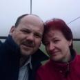 Anna i Tomasz Radko