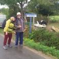 Halina i Lech Galewscy