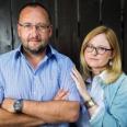 Agnieszka i Rafał