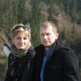 Piotr i Magdalena Zachwieja