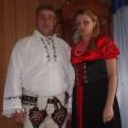 Bernadetta i Andrzej
