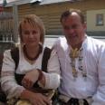 Dorota i Zbigniew Lassak