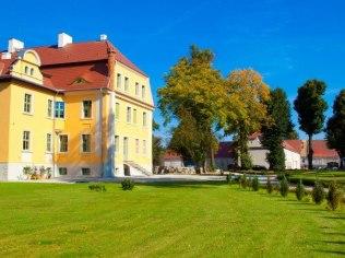 Bankiety firmowe - Pałac Wiechlice