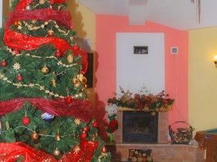 Boże Narodzenie 2018 - Dom Wczasowy Paryżanka