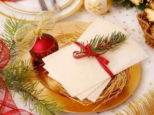 Boże Narodzenie 2021 - Dom Wypoczynkowy Maryna