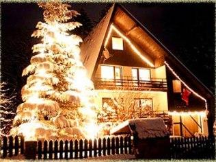 Boże Narodzenie - Gościniec Amon