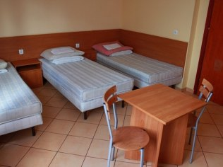 City Hostel - Hostel Firlik