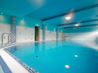 Dla użytkowników portalu - Apartament Giewont z basenem