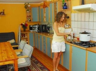 Domowe posiłki - U Janiny J. T. Bokota