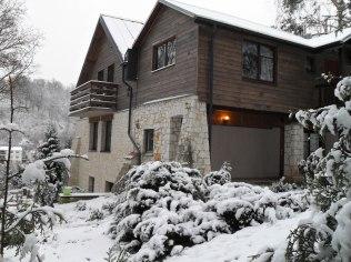 Ferie zimowe Kazimierz Dolny - Noce i Dnie