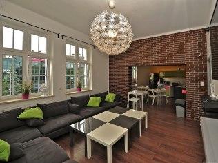 Imprezy integracyjne - 3city Hostel