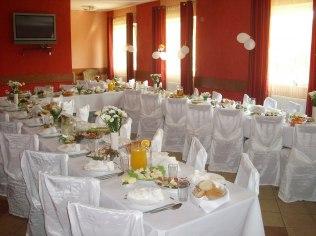 Komunie, chrzciny, obiady weselne, ostatnie pożeg - Zajazd Pułaskiego