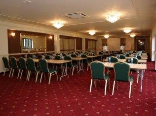 Konferencje - Centrum Konferencyjno-Hotelowe Alicja