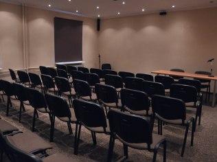 """Konferencje - Dom franciszkański """"San Antonio"""""""
