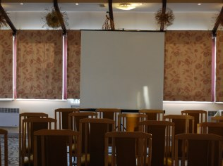 Konferencje - Jabłoniowy Dworek Kociewie